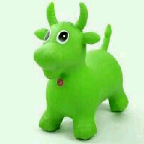 海军本部绿牛
