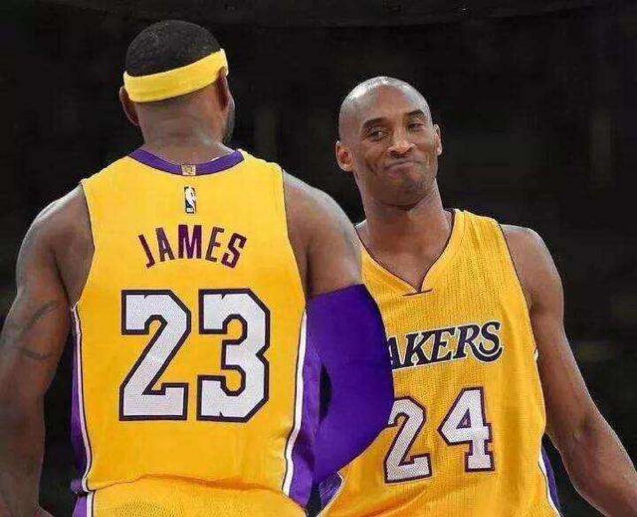 詹科联手NBA大结局