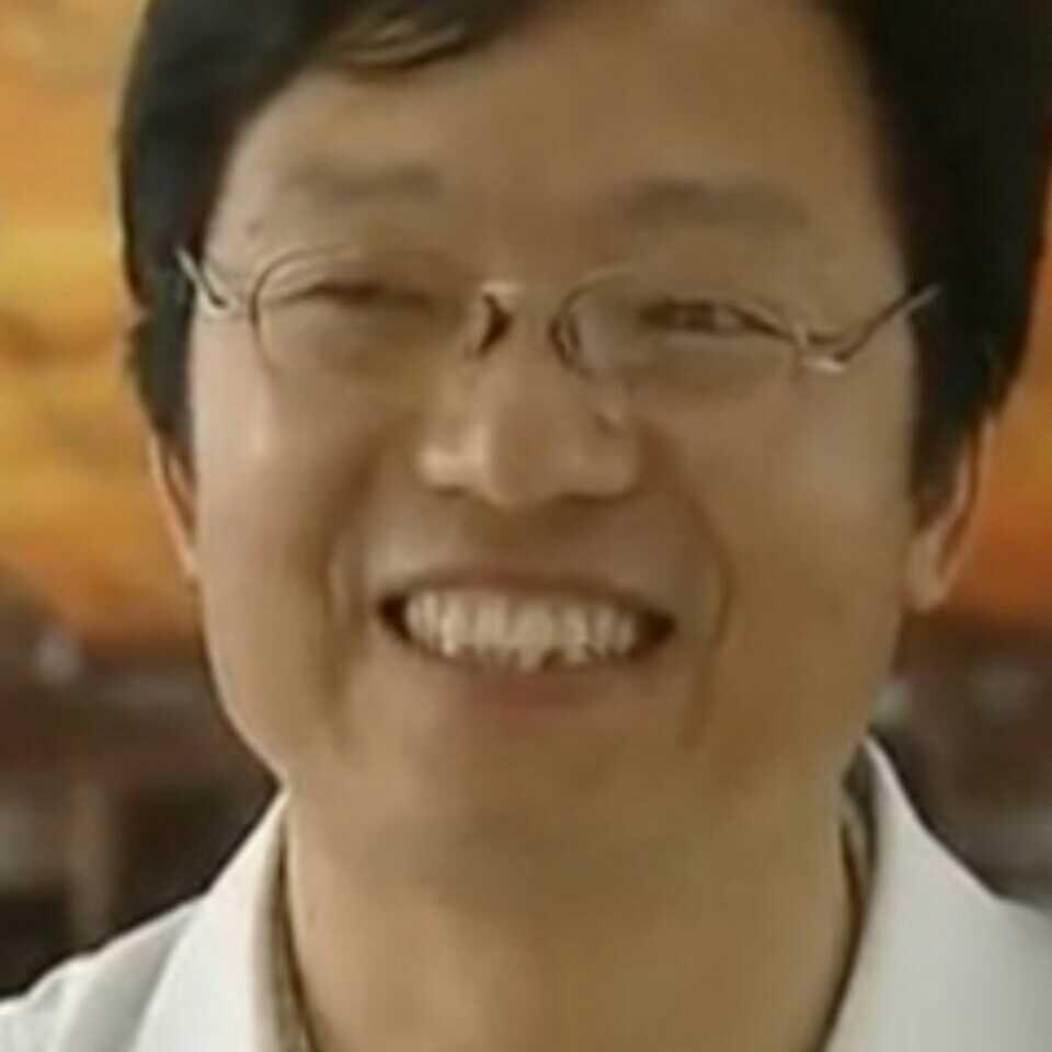 磁暴士兵杨永信