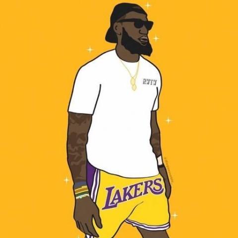 NBA路虎
