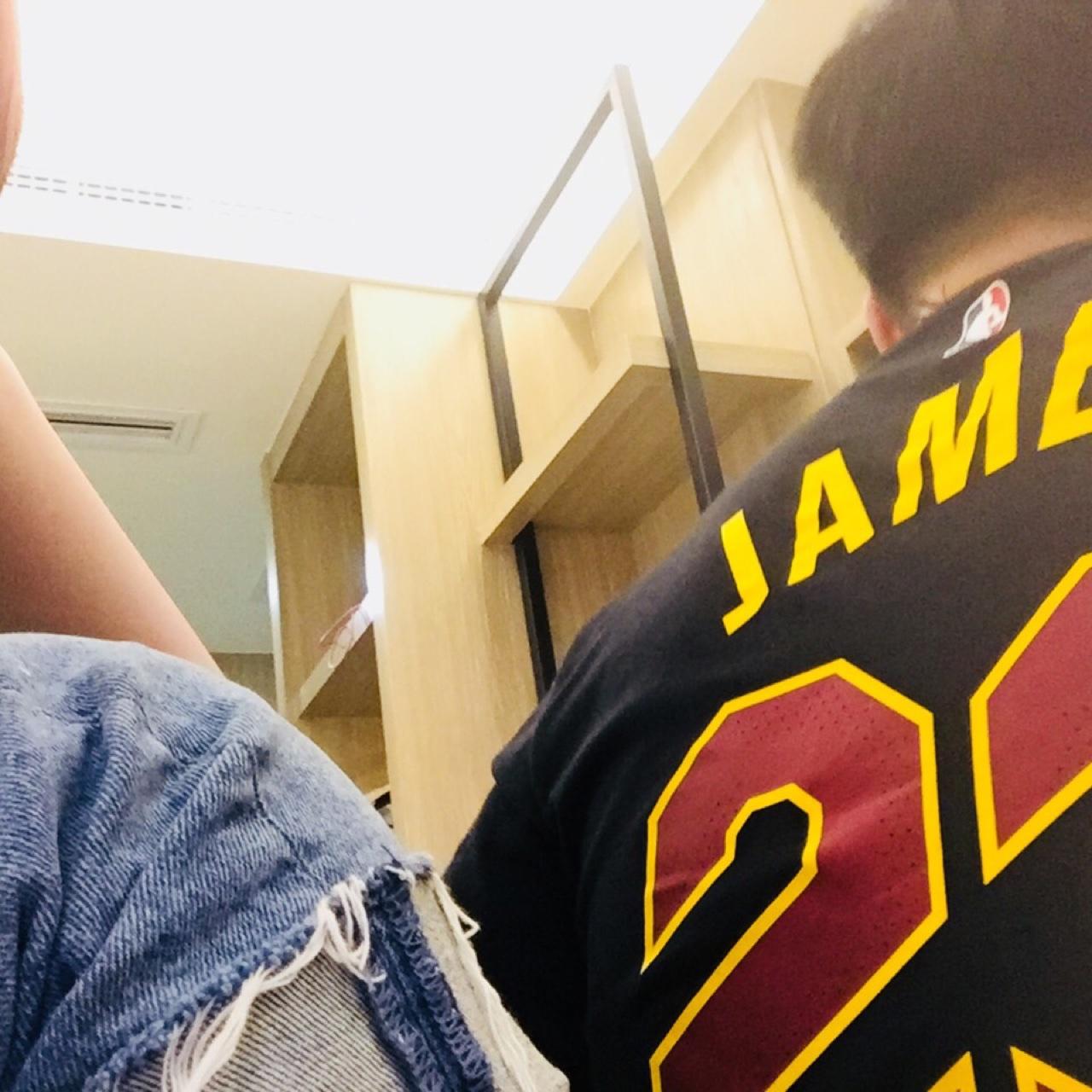 欧尼最爱詹姆斯
