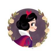 白雪巫婆的苹果