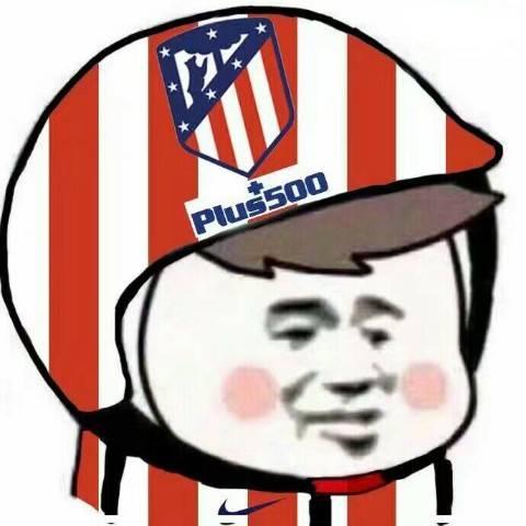 马德里竞技v