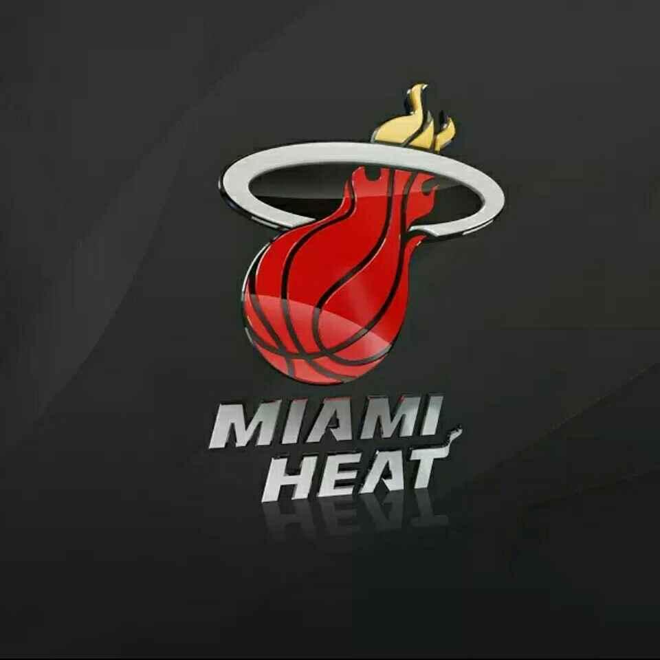 我爱迈阿密热火队