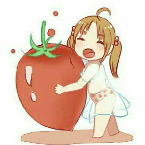 小番茄灬萌琪琪