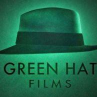 飞翔的绿帽子