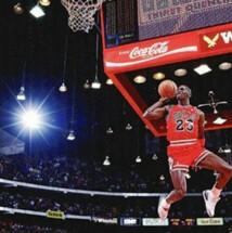 像三井一样打篮球