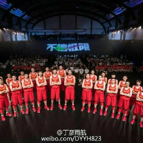 爱篮球没理由ZH