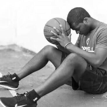 篮球是梦想也是行动
