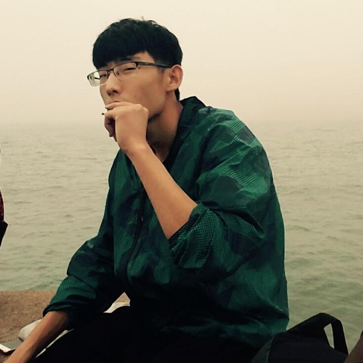 郭龙翔iKobe