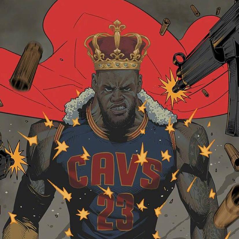 King2James