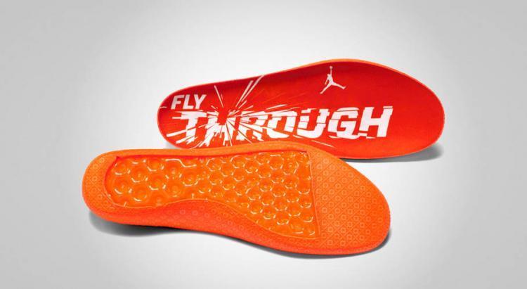 Air Jordan 2012 E -白/黑/皇家蓝&白/黑/校园红--官方图片欣赏