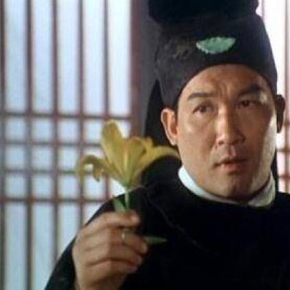 黄果树小仙