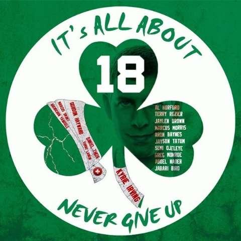Celtics-Y