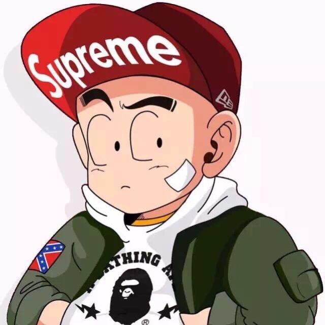 Supreme宙斯