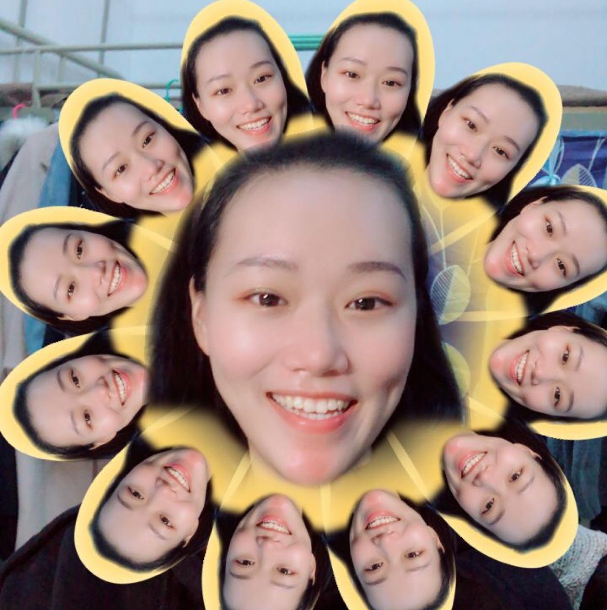 刘禹明小可爱么么哒