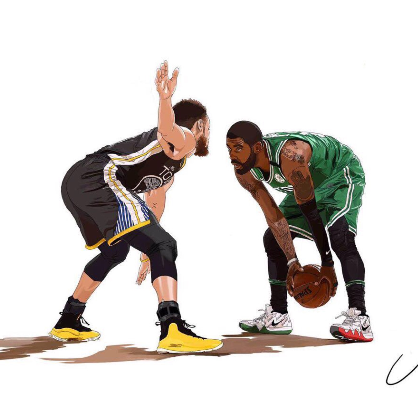 封锁Kobe