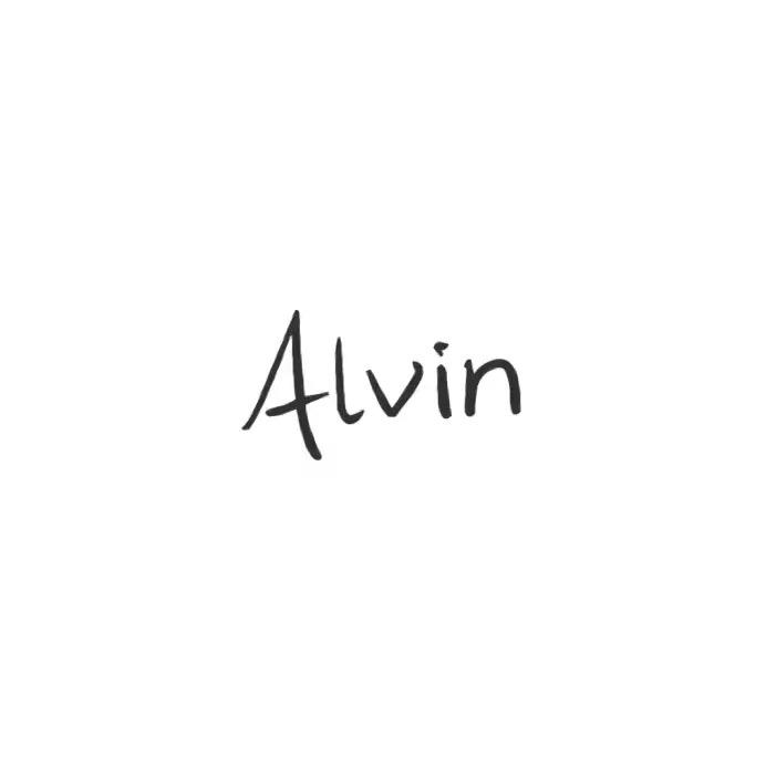 AlvinHou