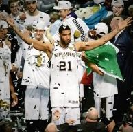 Spurs骚刀