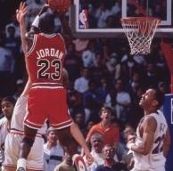 篮球之神23号