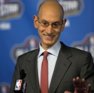 NBA大统领