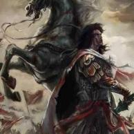 圣骑士项羽